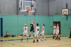 U14 Boys National League East of England Conference