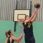 County Upper Game report from the weekend