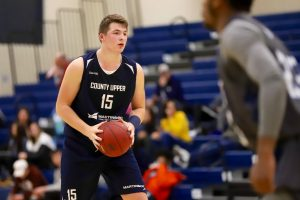 Bradley Day gains a scholarship to DMACC in the USA