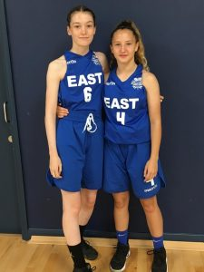 Aspire National Tournament report Grace and Jemima