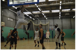 NEWS REPORT: County Upper Weekend Game Reports