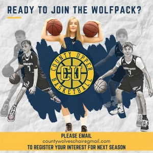 READY TO JOIN THE WOLFPACK?