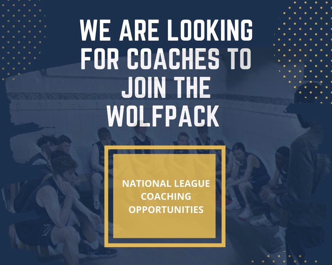 RECRUITING NATIONAL LEAGUE COACHES