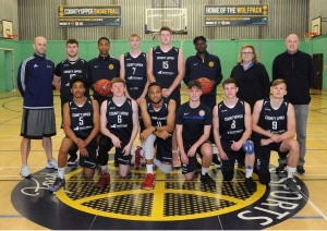 OUR COUNTY UPPER ACADEMY TEAMS REUNITE FOR ANOTHER SEASON