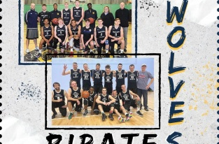 WEST SUFFOLK WOLVES AND MILDENHALL PIRATES BASKETBALL CLUB FORM A PARTNERSHIP!